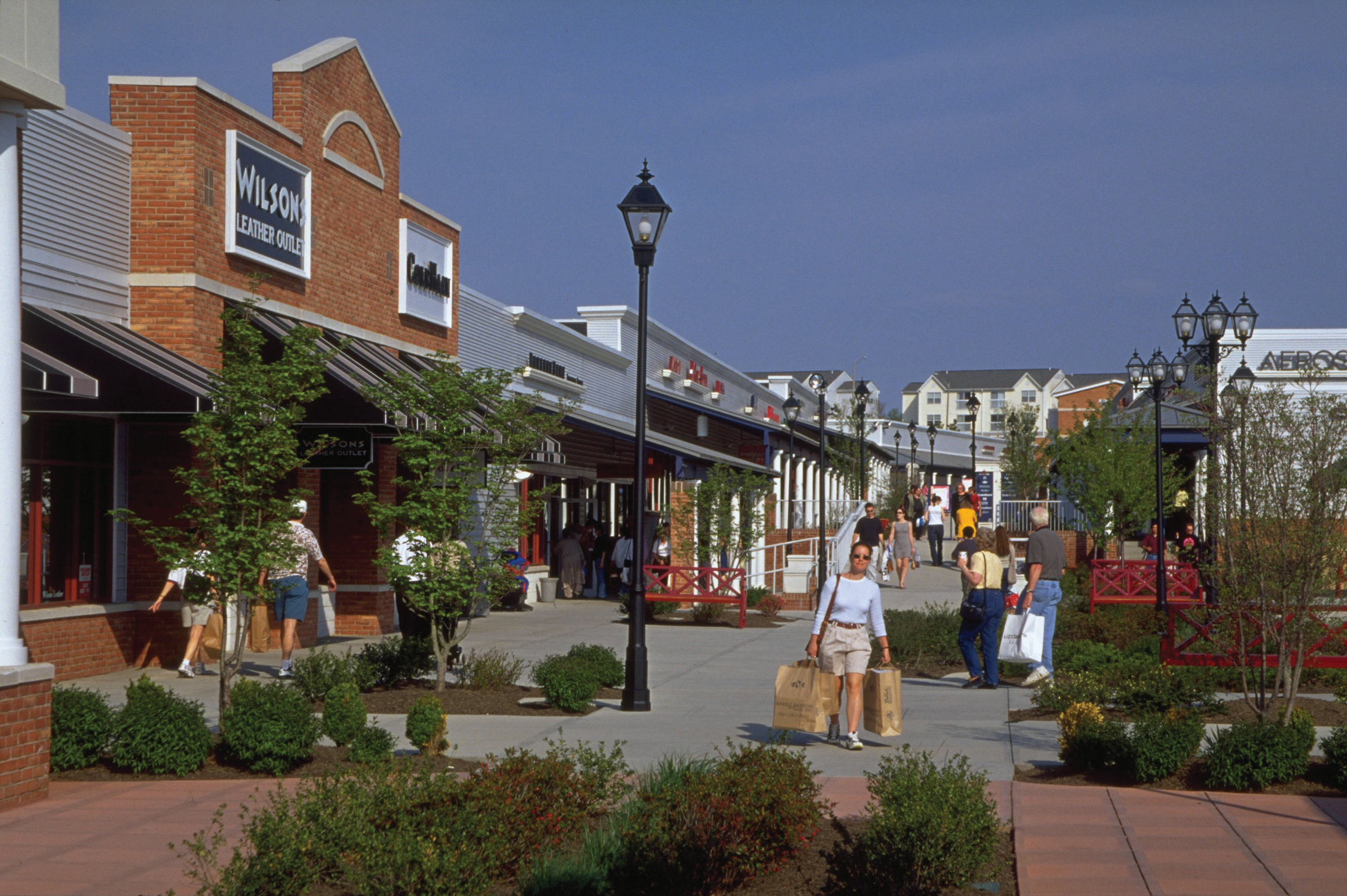premium-outlet-mall