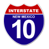 I-10 Exit Guide | New Mexico