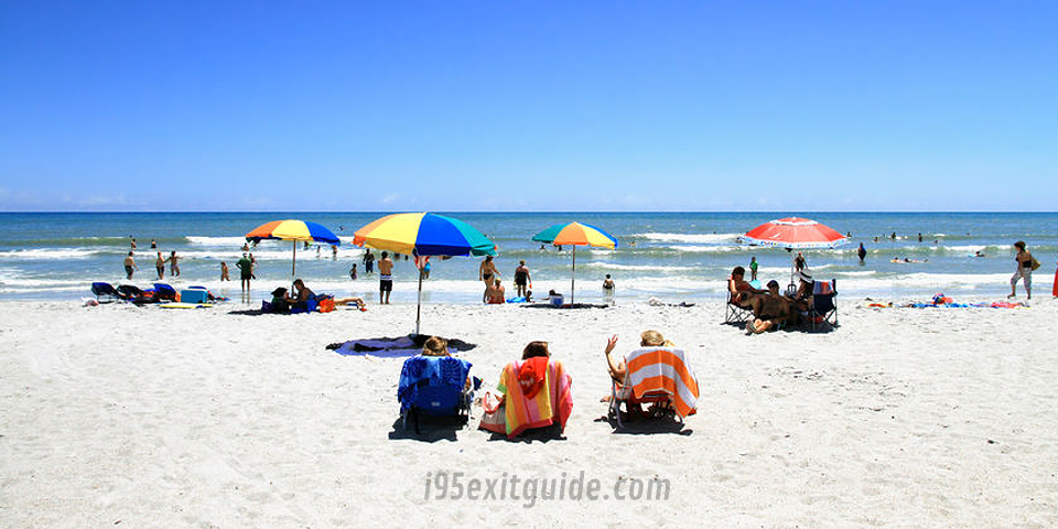 Top 5 Spring Break Destinations